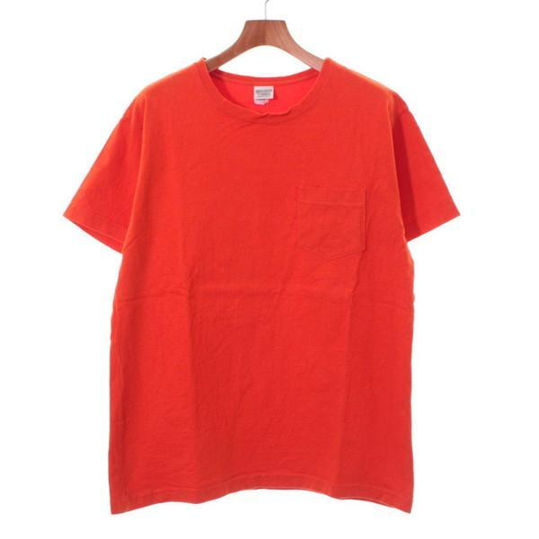 【Pre-Owned】 CAMBER T-shirts/Cut & Sew XL
