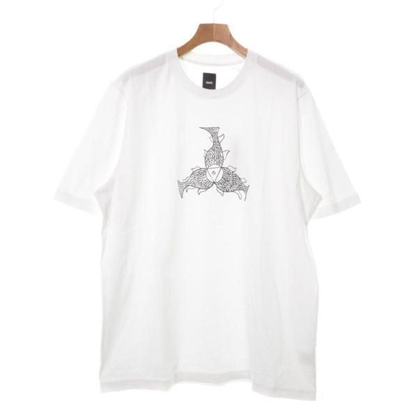 【Pre-Owned】 OAMC T-shirts/Cut & Sew XL