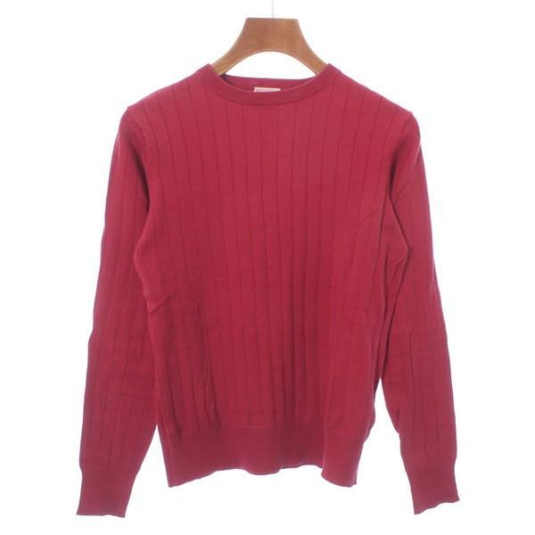 【Pre-Owned】 DRESSTERIOR Knit Shirts -(M位)
