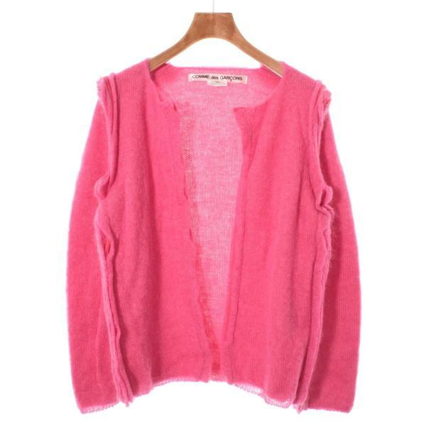 【Pre-Owned】 COMME des GARCONS Knit Shirts XS