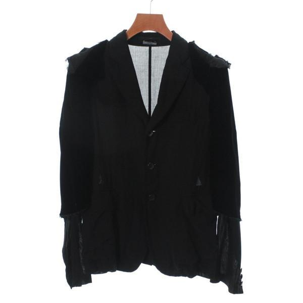 【Pre-Owned】 COMME des GARCONS Jackets S