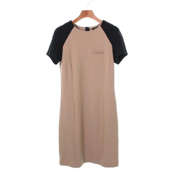 【Pre-Owned】 MAX & CO. One-piece Dresses -(S位)
