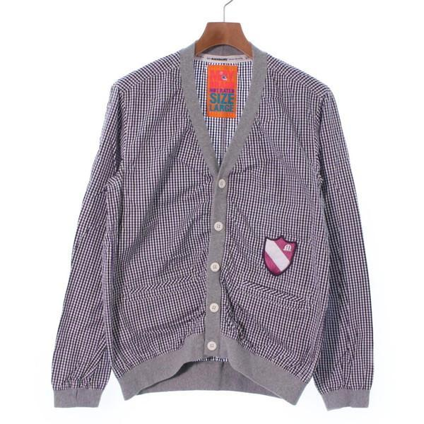 【Pre-Owned】 MACKDADDY Dress Shirts L
