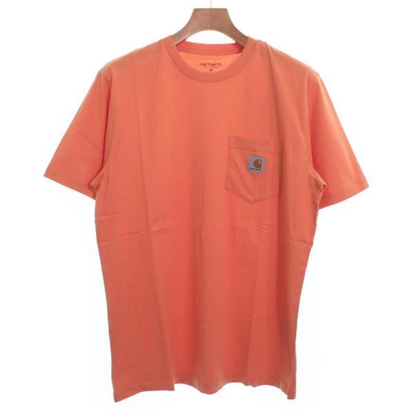 【Pre-Owned】 carhartt T-shirts/Cut & Sew M