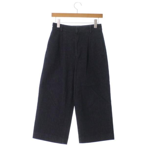 【Pre-Owned】 House_Commune Pants 36(S位)