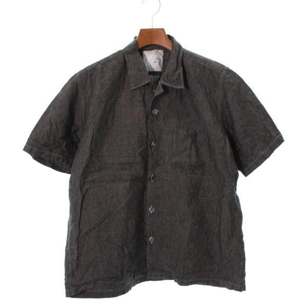 【Pre-Owned】 COMME des GARCONS HOMME 셔츠 -(M位)
