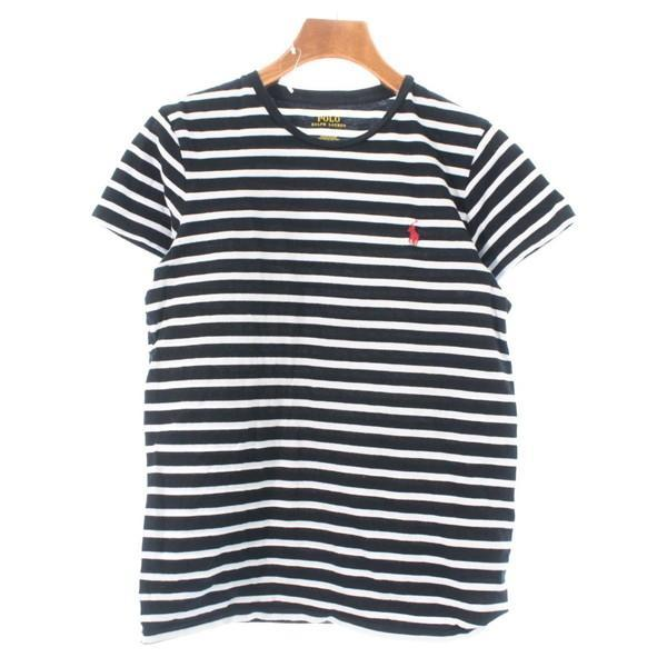 【Pre-Owned】 Polo Ralph Lauren T-shirts/Cut & Sew M