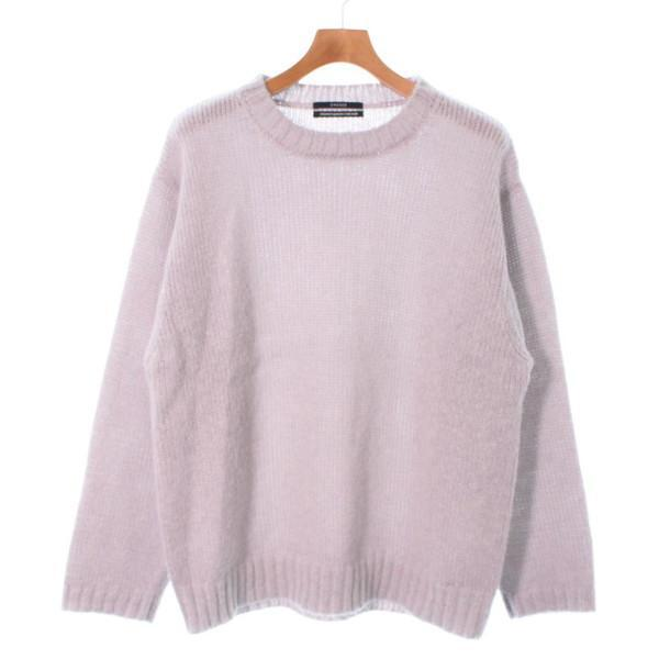 【Pre-Owned】 UNUSED Knit Shirts 3(L位)