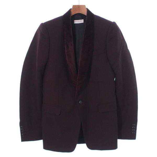 【Pre-Owned】 DRIES VAN NOTEN Jackets 44(S位)