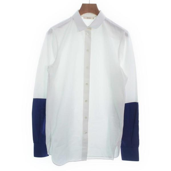 【Pre-Owned】 CELINE Dress Shirts/Blouses 38(S位)