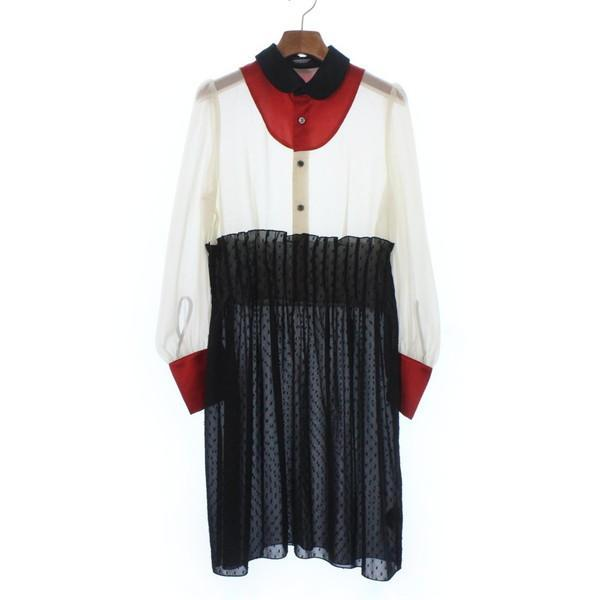【Pre-Owned】 UNDER COVER Dresses 1(S位)