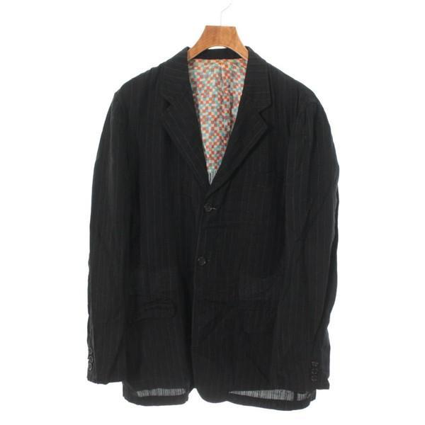 【Pre-Owned】 COMME des GARCONS HOMME 재킷 S