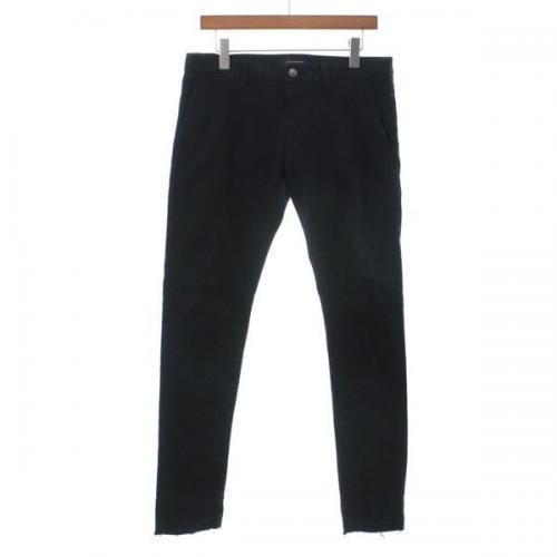 [Pre-Owned] JohnUNDERCOVER pants size: 4 (XL position)