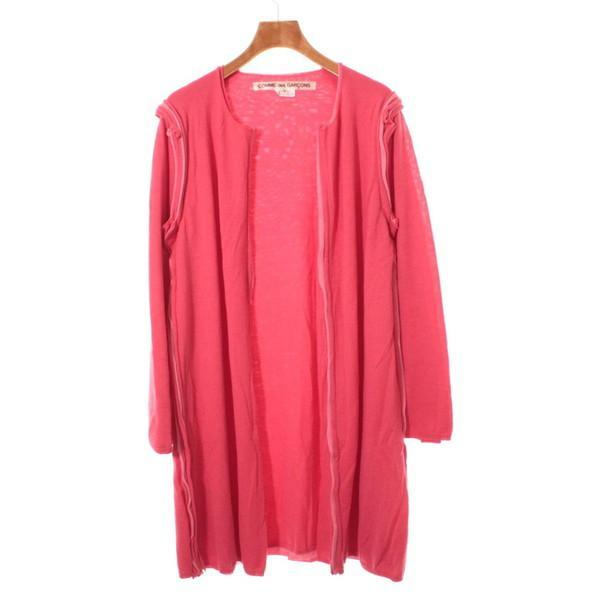 【Pre-Owned】 COMME des GARCONS Knit Shirts S