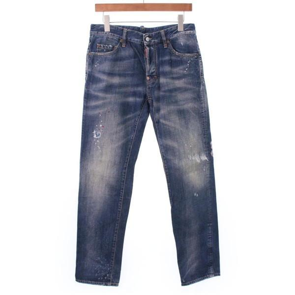 【Pre-Owned】 DSQUARED Pants 44(S位)