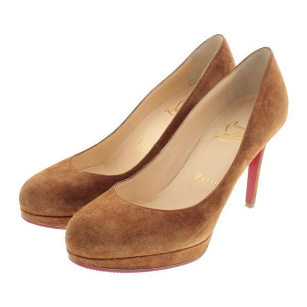[Used article] Christian Louboutin shoes size: 35 1/2 (22cm position)