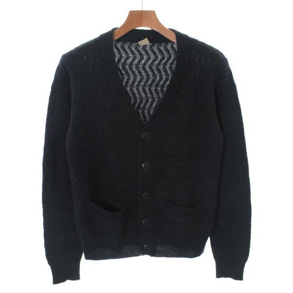 【Pre-Owned】 ADAM KIMMEL Knit Shirts S