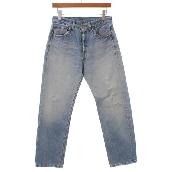 【Pre-Owned】 Levi's 바지 32(L位)