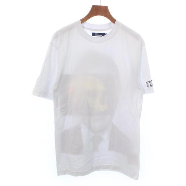 【Pre-Owned】 Thames T-shirts/Cut & Sew S