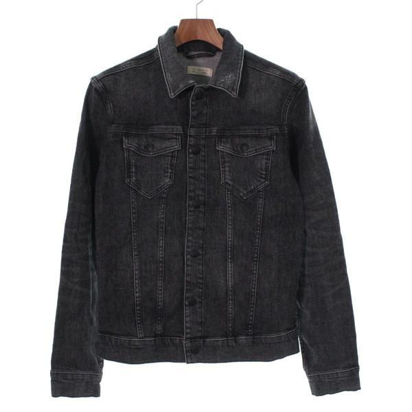 【Pre-Owned】 All Saints 블루종 XS