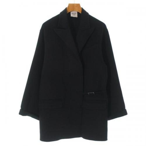 [Pre-Owned] HERMES coat size: 36 (XS 菴