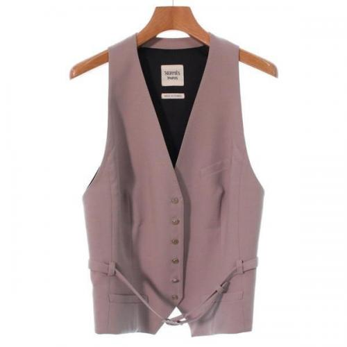 [Pre-Owned] HERMES shirt size: 38 (S 菴
