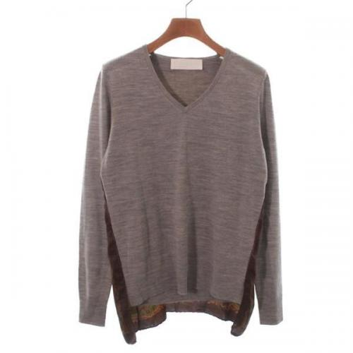 [Pre-Owned] violette room knit size: 38 (M 菴
