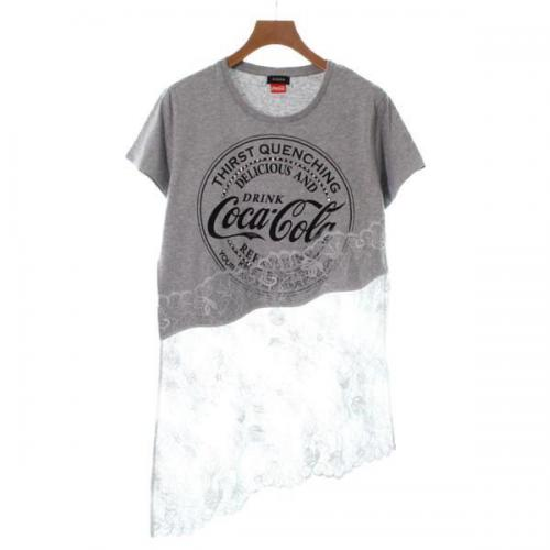[Pre-Owned] PINKO T-shirt size: S