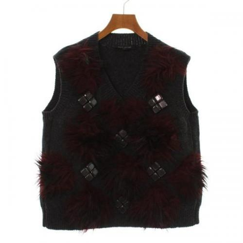 [Pre-Owned] MARC JACOBS knit size: XS