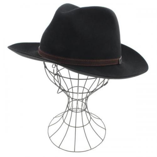 [Pre-Owned] Borsalino hat