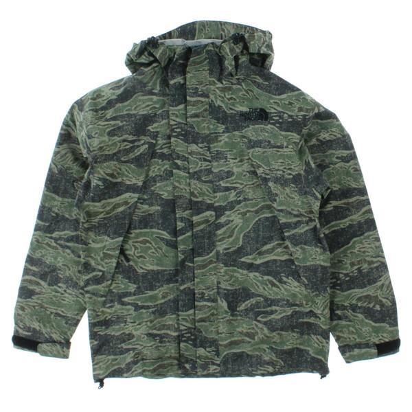 【Pre-Owned】 THE NORTH FACE 블루종 140