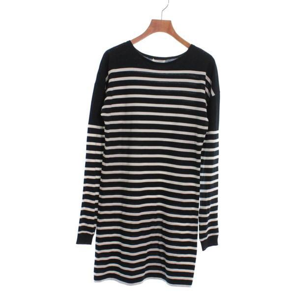 【Pre-Owned】 Saint Laurent Paris One-piece Dresses XS