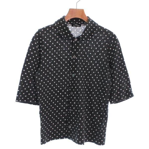 【Pre-Owned】 tricot COMME des GARCONS T-shirts / Cut & Sew -(M位)