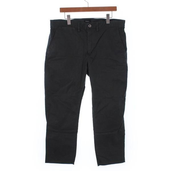 【Pre-Owned】 RVCA 바지 36(XL位)