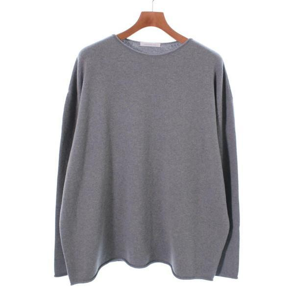 【Pre-Owned】 GALERIE VIE Knit Shirts M
