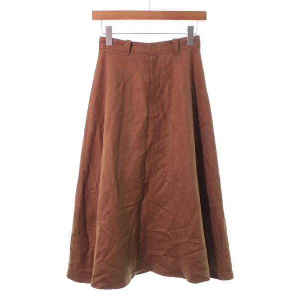 【Pre-Owned】 ROSSO Skirts 36(S位)
