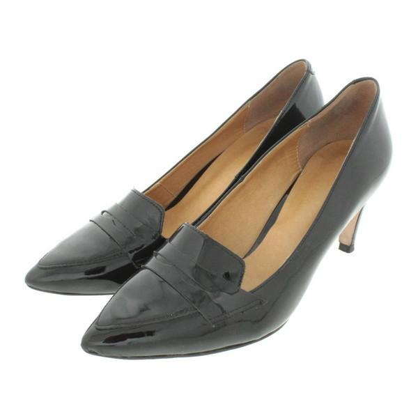 【Pre-Owned】 ANAYI Shoes 24.5cm