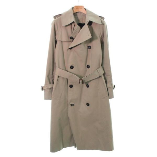 【Pre-Owned】 Drawer Coats 38(M位)
