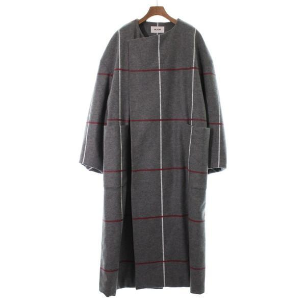 【Pre-Owned】 WJKW Coats 38(M位)