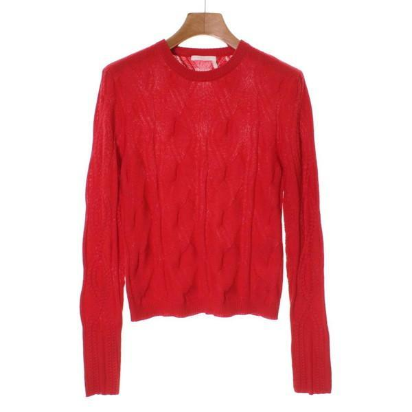 【Pre-Owned】 Chloe Knit Shirts S
