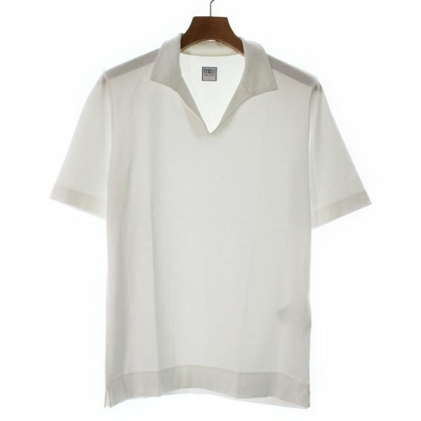 【Pre-Owned】 FEDELI T-shirts/Cut & Sew 46(M位)