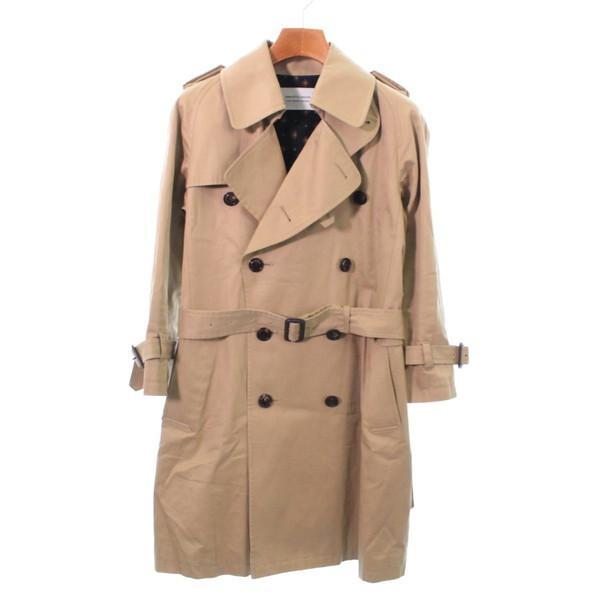 【Pre-Owned】 beautiful people Coats 140(S位)