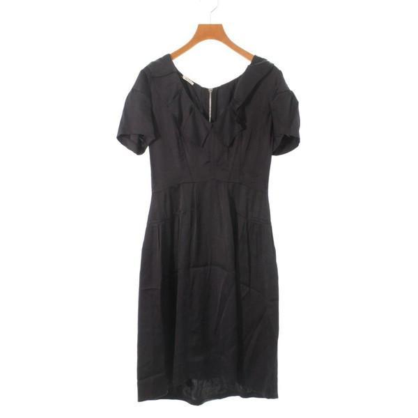 【Pre-Owned】 MIU MIU One-piece Dresses 40(M位)