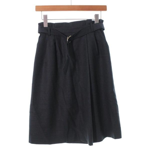 【Pre-Owned】 anatelier Skirts 36(S位)