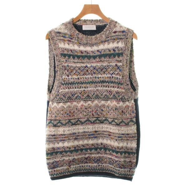【Pre-Owned】 TOMORROWLAND tricot 니트 M