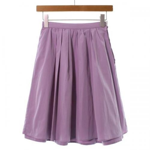 [Pre-Owned] Apuweiser-riche skirt size: 0 (XS 菴