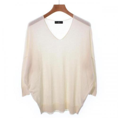 [Pre-Owned] INED knit size: 9 (M 菴
