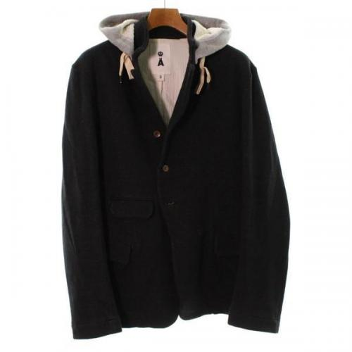 [Pre-Owned] A jacket size: 3 (L 菴