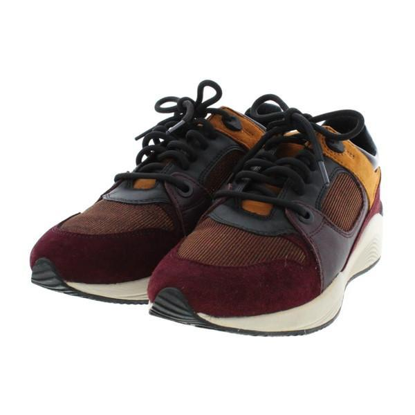 【Pre-Owned】 GEOX 신발 38(24.5cm位)