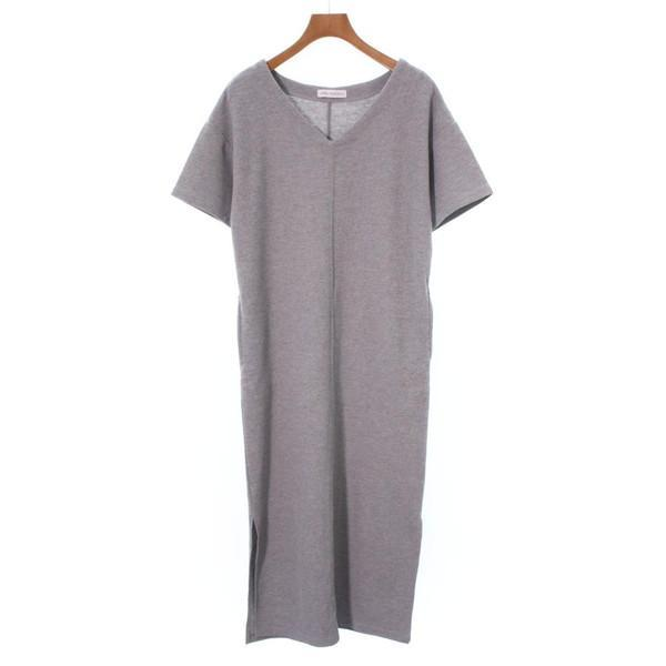 【Pre-Owned】 URBAN RESEARCH One-piece Dresses FREE